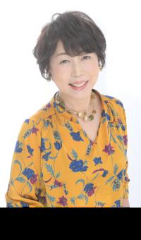 認定講師・小林明子の顔写真