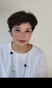 認定講師・疋田さつきの顔写真