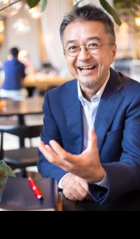 認定講師・中野茂の顔写真
