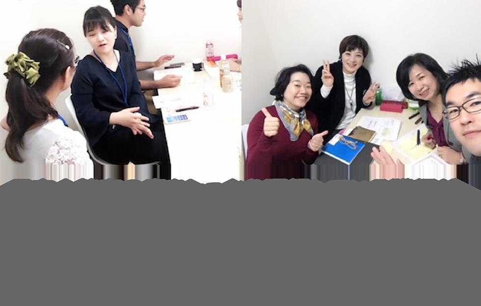 日本人特有の癖をしっかり理解している講師がつくり上げたオリジナルの発音矯正法だから最短60日という早さでネイティブ並みの発音がマスターできるようになります。